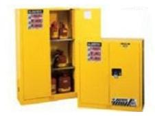 Safety - Flammable Material Cabinets